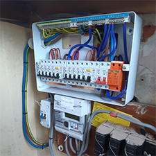 Domestic Electrical Services in Nuneaton