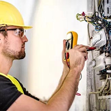 Commercial Electrical Services in Nuneaton